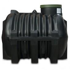 Септик предварительной очистки 3000 литров