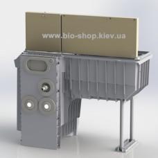 Встраиваемая фильтрующая панель Desjoyaux PFI 181