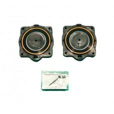 Ремкомплект для замены мембран в воздуходувках Hiblow HP-60 и HP-80