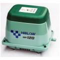 Воздуходувка мембранная Hiblow HP-120