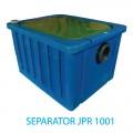 Сепаратор жиров JPR-1001