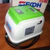 SECOH EL-S-60N компрессор - воздушный насос (air pump)