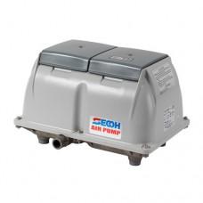 Компрессор - воздушный насос (air pump) SECOH EL-S-150W сдвоенный