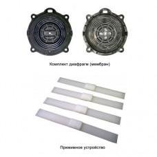 Ремкомплект для замены мембран в воздуходувках Secoh EL-S-60, 80, 100, 120W, 150W и 200W